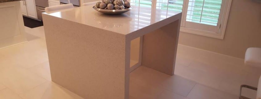 Right Granite Countertop Fabricator