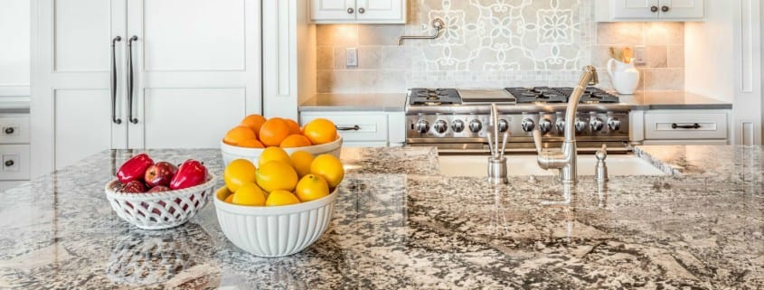 Best Granite Countertops in Omaha