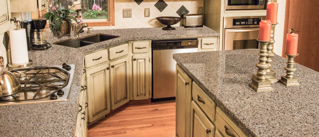 FREE CONSULTATION & DESIGN countertops quartz omaha