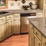 FREE CONSULTATION & DESIGN countertops quartz omaha