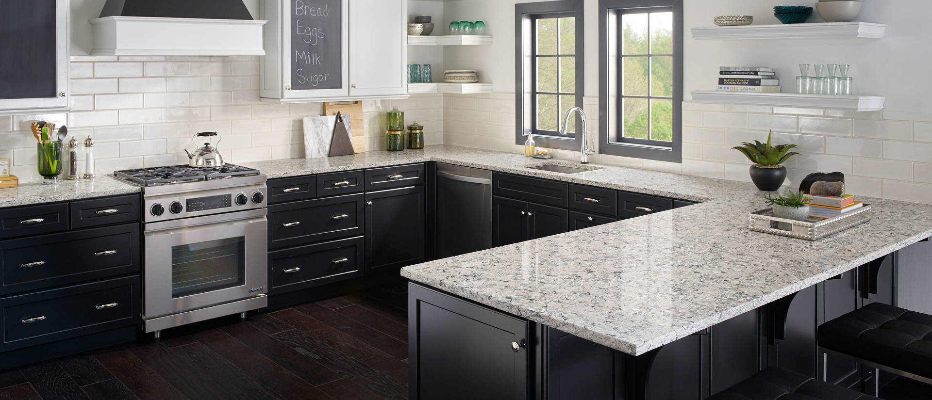 INSTALLATION countertops Omaha