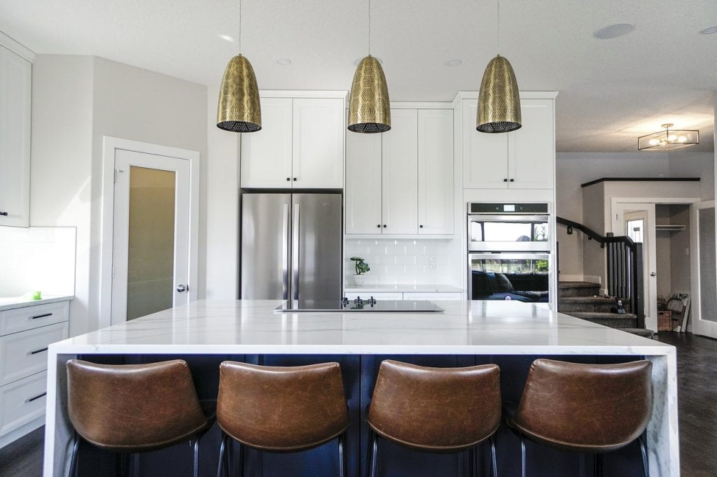Difference Between Quartz vs Granite Omaha Countertops