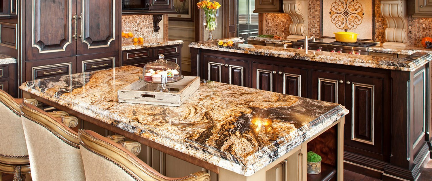 Granite countertops Pros & Cons Omaha, Nebraska