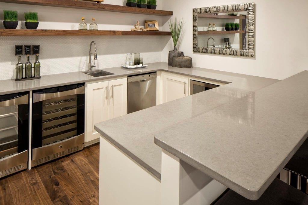 Quartz countertops Pros & Cons in Omaha, Nebraska